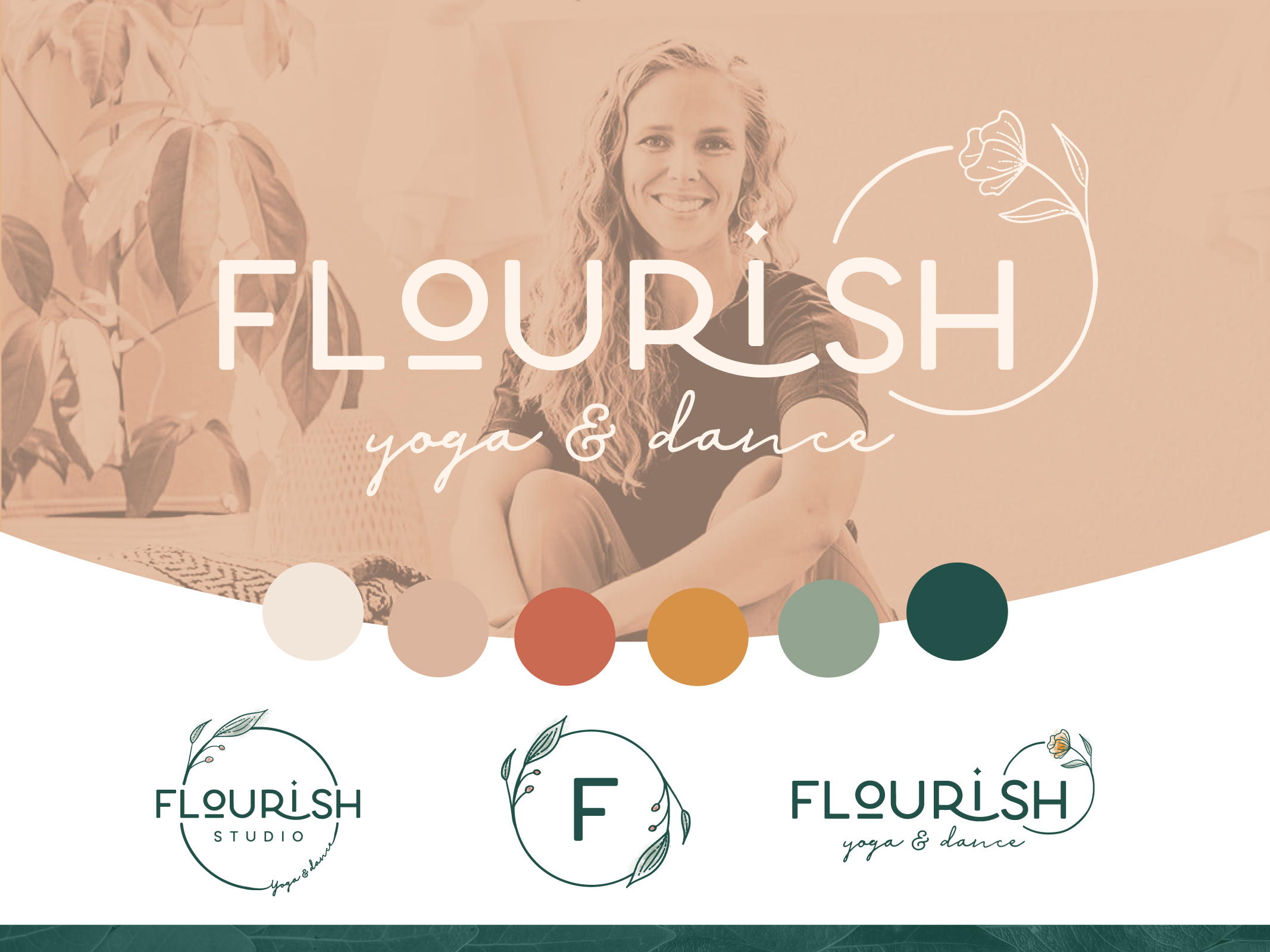 Flourish Yoga & Dance Studio